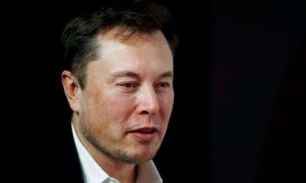 ¿No lo viste? Elon Musk es oficialmente la persona más rica del mundo