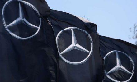 Mercedes-Benz Cars vende 2.202.578 vehículos en 2020, un 10,3 % menos