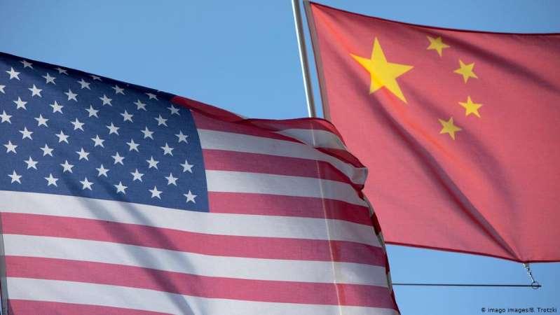 China amenaza a EE.UU. por viaje de embajadora a Taiwán