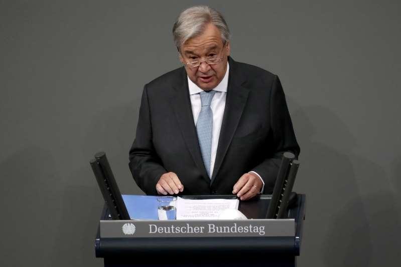 OTAN pide a Rusia una respuesta positiva ante la propuesta de EEUU sobre el pacto nuclear