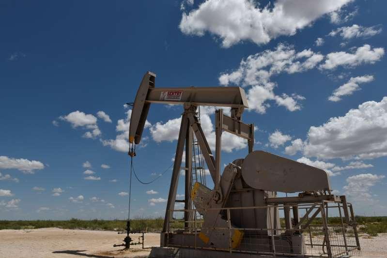 Inventarios de crudo EEUU suben en última semana: EIA