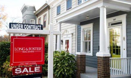 El sector inmobiliario en Estados Unidos muestra una muy buena salud