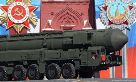 Joe Biden y Putin buscan salvar acuerdo de desarme nuclear