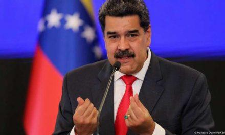 """Maduro dispuesto a """"nuevo camino"""" en relaciones con Estados Unidos"""