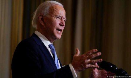 Estados Unidos reafirma su apoyo a Taiwán a pocos días de la investidura de Biden