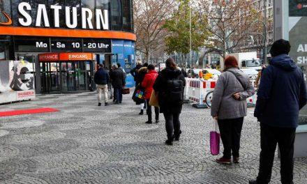 La economía alemana se estancará en el primer trimestre, según economista