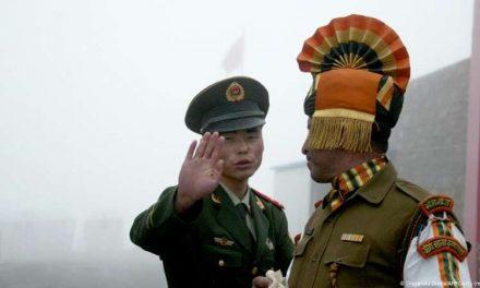 Tropas indias y chinas tienen nuevo enfrentamiento en la frontera