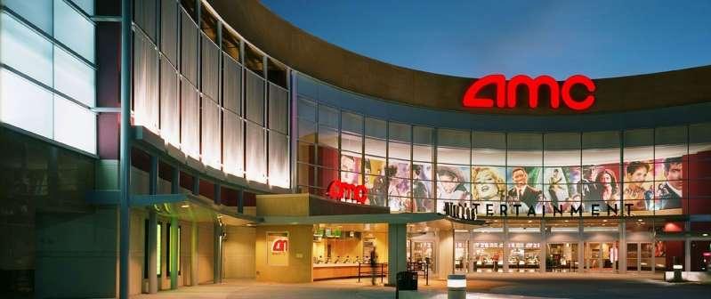 La Cadena de cines AMC en Estados Unidos evita la quiebra