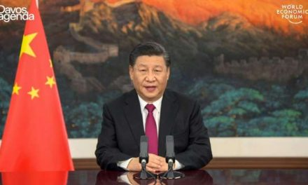 """¿No lo viste? China advierte al Foro Económico Mundial de Davos del peligro de una """"nueva Guerra Fría"""""""