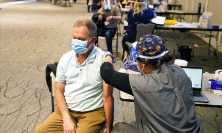 Detectan en Minnesota el primer caso en el país de la variante del coronavirus que se originó en Brasil