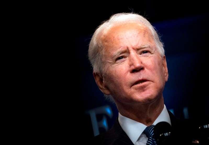 Biden asegura que todas las personas tendrán acceso a la vacuna contra el coronavirus en la primavera