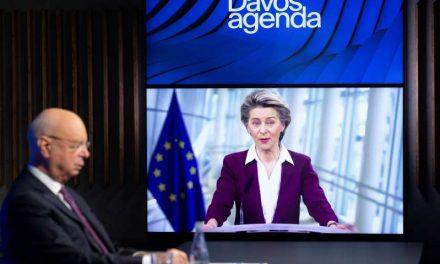 UE pide a Estados Unidos acuerdo para frenar a grandes tecnológicas