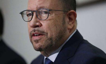 """Junta directiva de Goya le """"calla la boca"""" a Robert Unanue quien apoya a Trump y su teoría de """"fraude electoral"""""""
