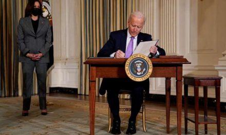 Biden ordena poner fin a cárceles en manos privadas
