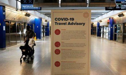 A partir de hoy, quienes viajen a Estados Unidos deben presentar prueba negativa de coronavirus antes de abordar avión