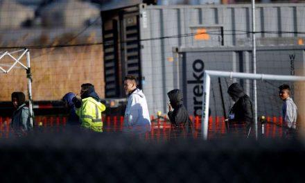 """Estados Unidos rescinde política de """"tolerancia cero"""" en la frontera"""