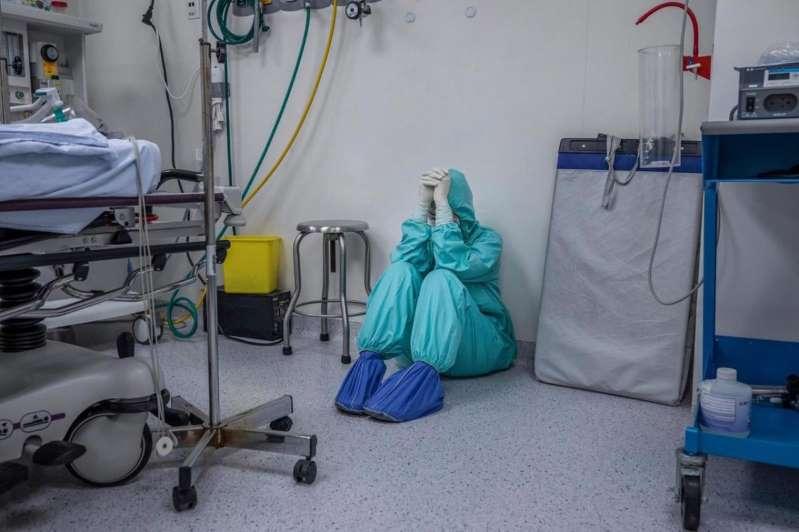 Enfermeras mexicanas enfrentan a sus jefes: ¿Por qué se vacunan primero si nosotros estamos en contacto con los pacientes COVID-19?