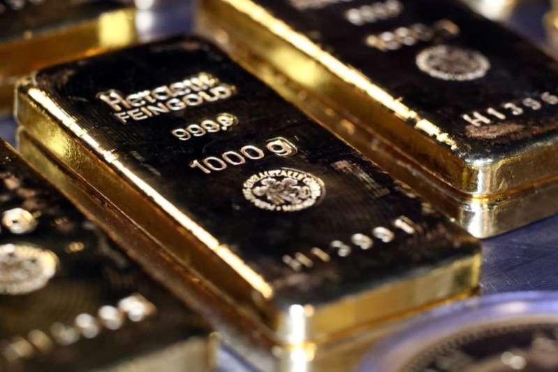 Demanda por oro se hundió a mínimo de 11 años en 2020 debido al coronavirus