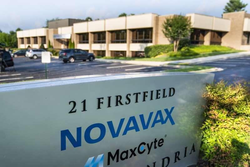 La candidata a vacuna contra la covid de Novavax tiene una eficacia del 89 %