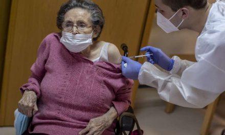 OMS Europa: demora en producción vacunas es problema grave