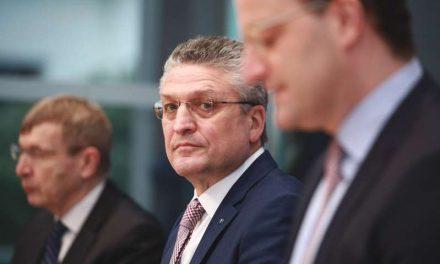 El ministro alemán asegura que podrá darse un uso efectivo a la vacuna de AstraZeneca
