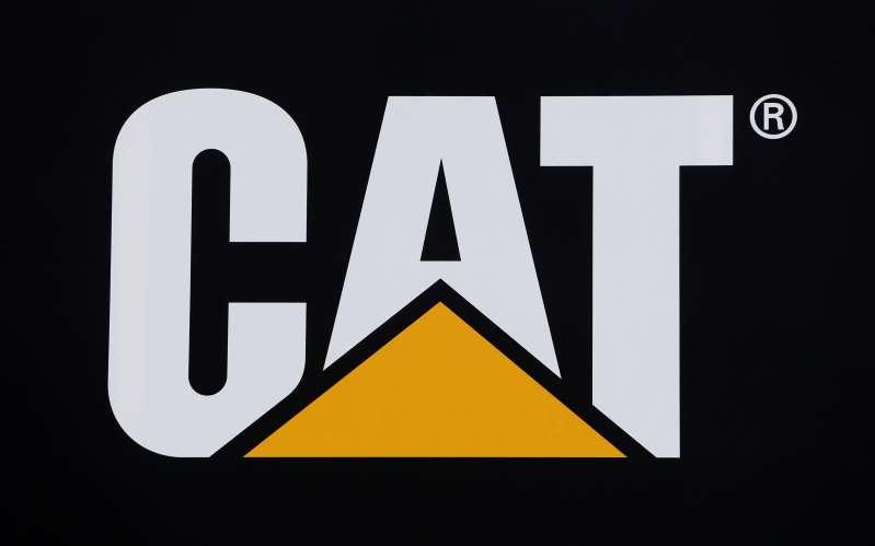 Caterpillar reporta caída menor que la esperada de ganancias trimestrales