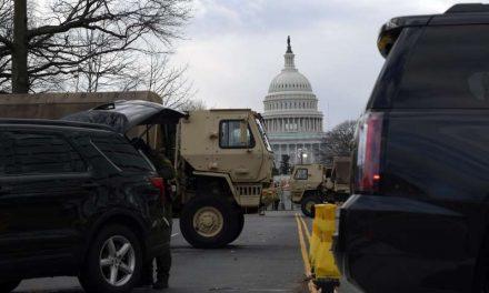 Famosos trumpistas financiaron el evento que acabó en la toma del Capitolio