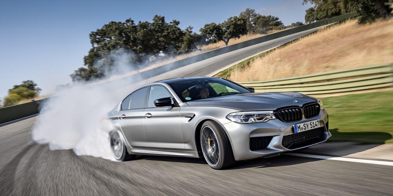 A pesar de la pandemia, BMW M logra récord de ventas mundial en 2020