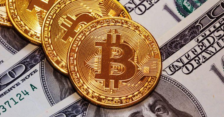 El precio de #Bitcoin se enfrenta al último obstáculo antes de los USD 30,000