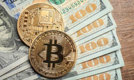 El precio de #Bitcoin alcanza los 30,000 dólares por primera vez en la historia