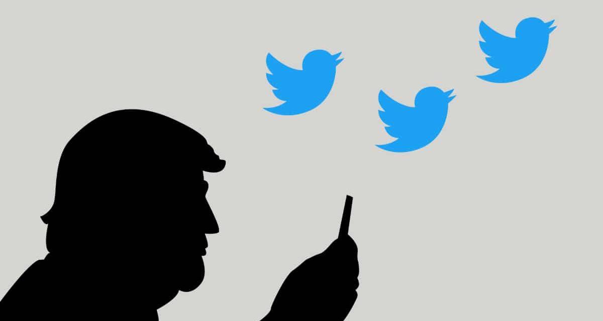 Twitter suspende la cuenta de Trump de manera permanente