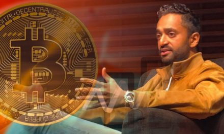 Multimillonario de #bitcoin se presenta como candidato a gobernador de California