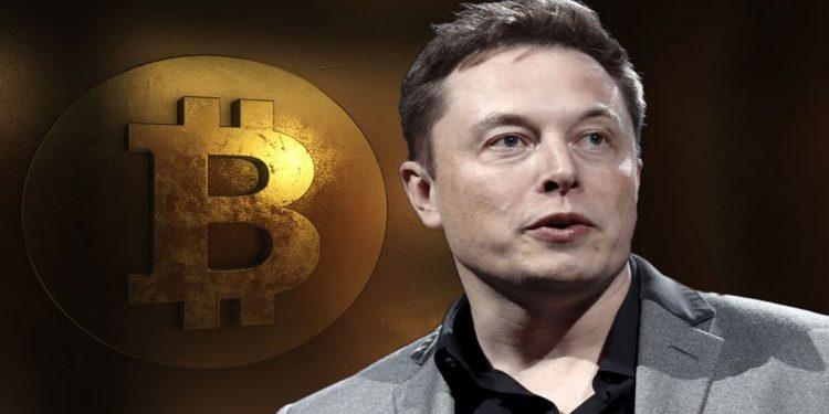 Elon Musk agrega la palabra #Bitcoin a su biografía en Twitter con 43,7 millones de seguidores