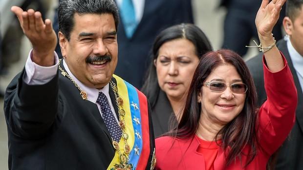 Suiza identifica $10 mil millones sospechosos vinculados al régimen de Nicolás Maduro