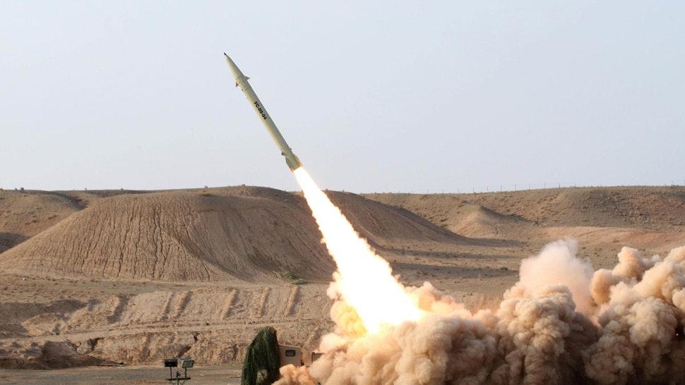 Lanzan Tres Misiles Contra El Aeropuerto De Bagdad Sin Causar Víctimas
