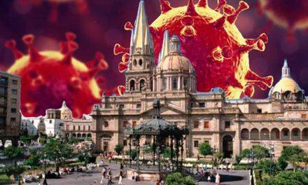 Jalisco, México atento ante posible variante mexicana del covid