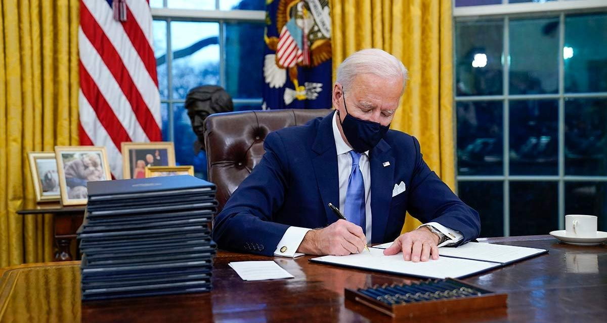 Biden leans on Obama-era appointees on climate