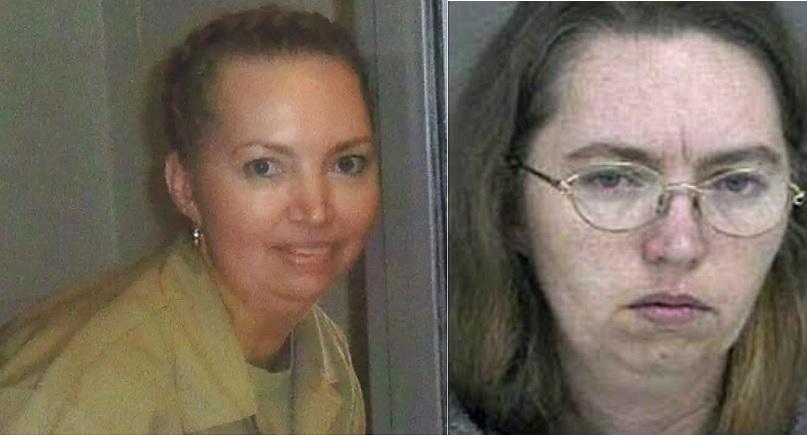 Estados Unidos ejecuta a la primera mujer en casi siete décadas