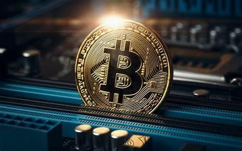 Espectacular caída de las acciones: 5 cosas a tener en cuenta sobre #Bitcoin esta semana