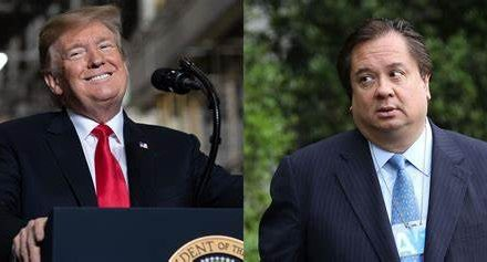 George Conway: Georgia call shows Trump is 'delusional,' 'desperate'
