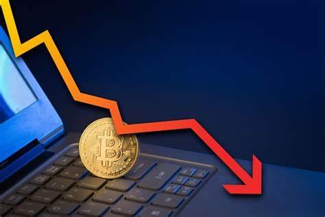 #Bitcoin: Inversión en criptomonedas podría llevar a la ruina a las personas, advierte la FCA