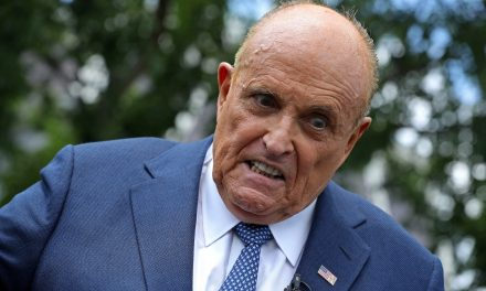 Dominion Voting Systems files $1.3B defamation suit against Giuliani