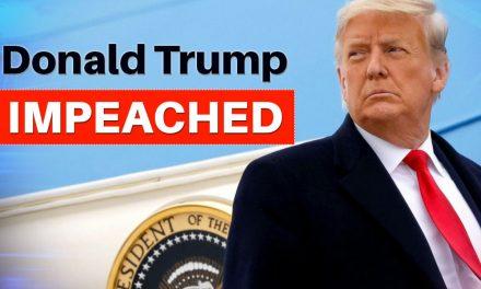 Trump impeachment trial to begin week of Feb. 8