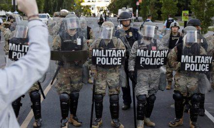 Guardia Nacional desplegará más de 10 mil elementos a la toma de protesta de Joe Biden