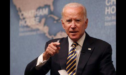 Biden promete una nueva era con AL y el Caribe