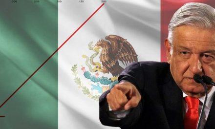 AMLO había prometido 2 millones de empleos para diciembre. hoy reconoce que México perdió 277.000 empleos solo en dicho mes