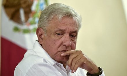 López Obrador cumple una semana infectado de covid y un país enfermo de desinformación