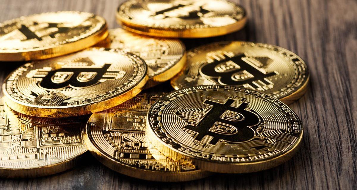 Un interés abierto de 13 mil millones de dólares en futuros de #Bitcoin refleja el gran optimismo de los traders profesionales
