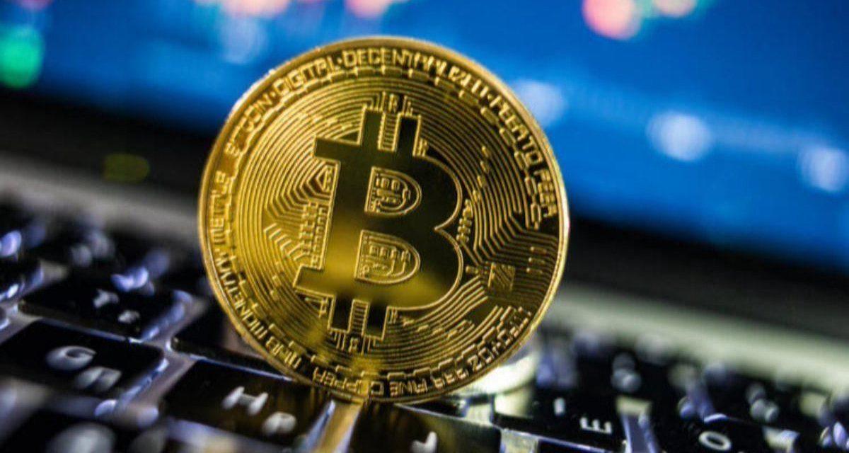 Retroceso del #bitcóin sacude la confianza en auge criptográfico