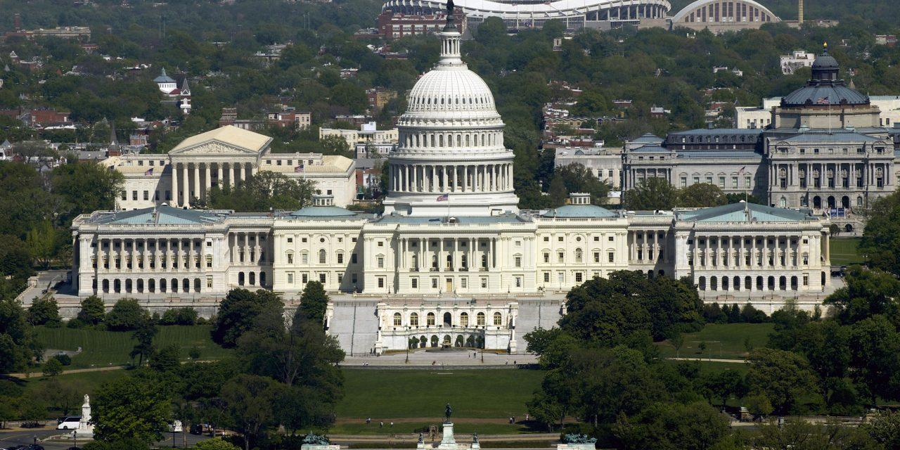 Senate chaos threatens to slow Biden's agenda